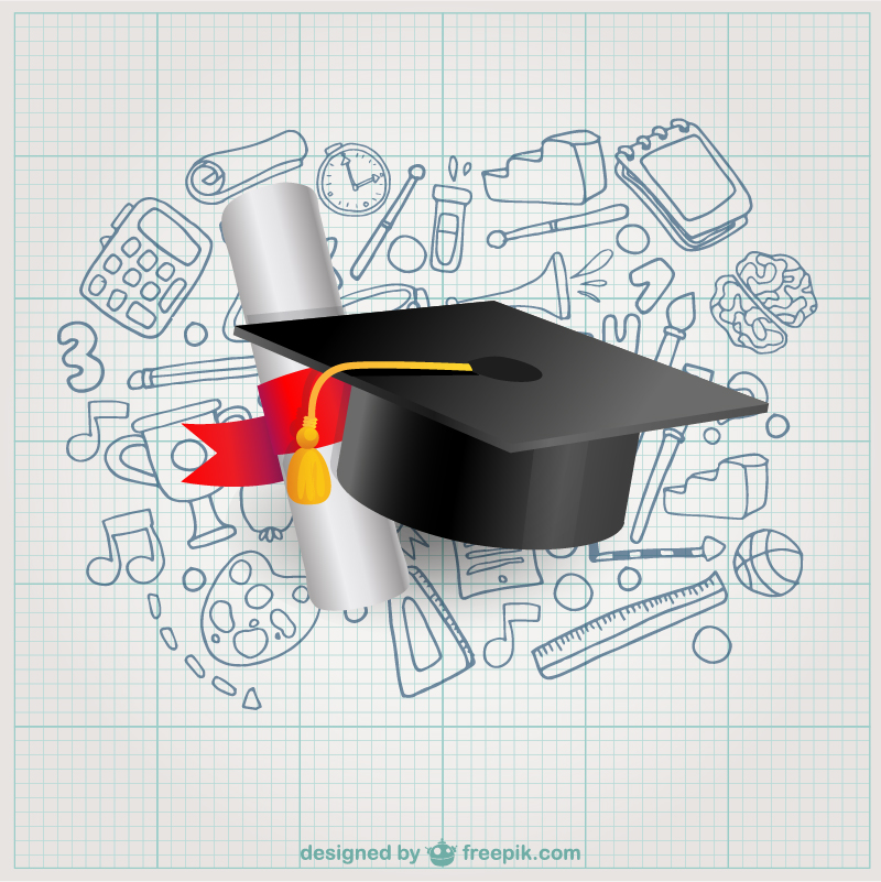 School vector designed by Freepik
